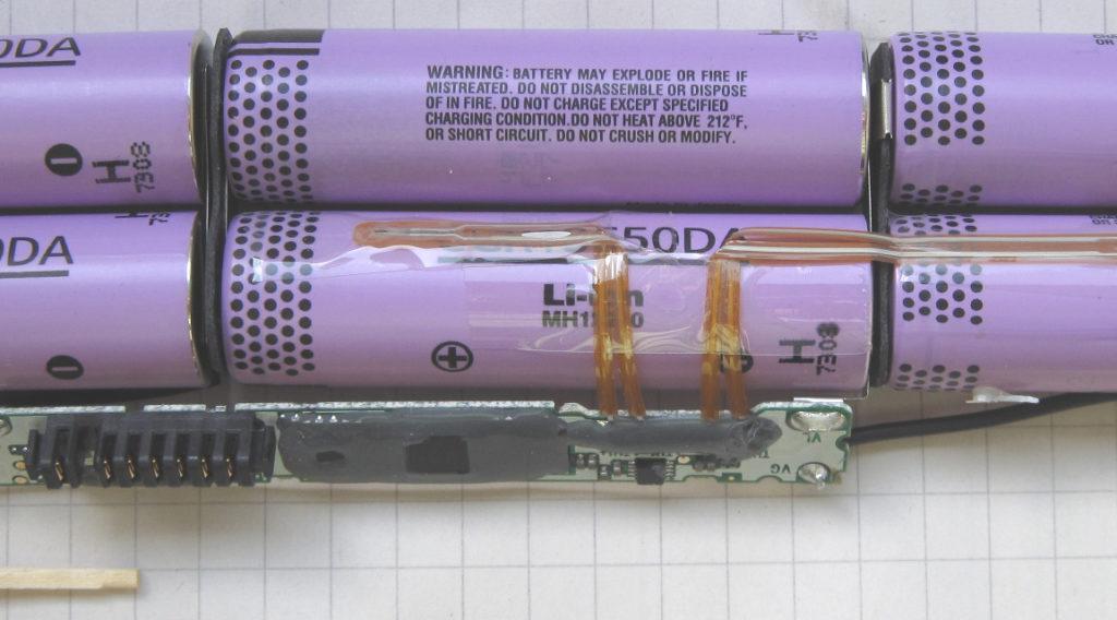 rossz laptop akkumulátor javítás