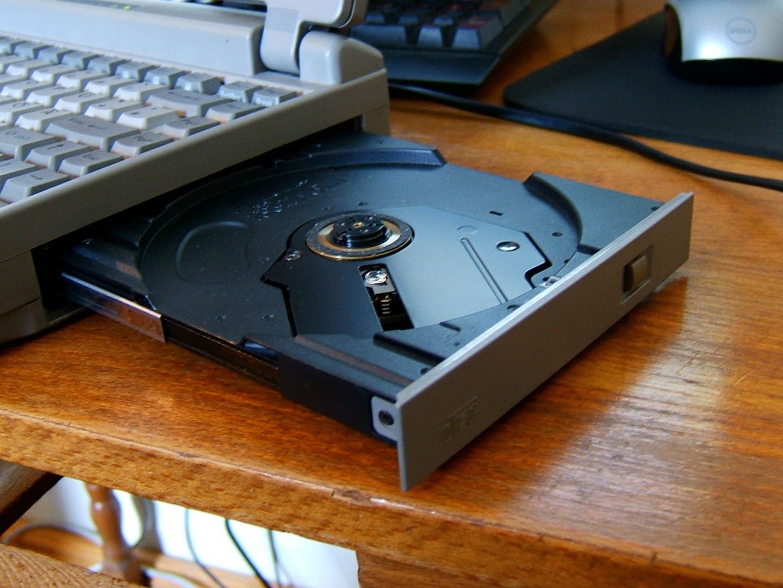 Toshiba Satellite Pro 420CDS CD meghajtó