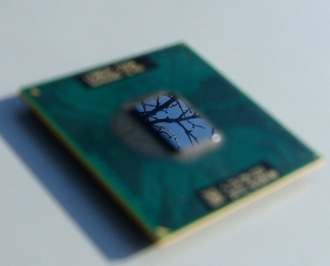 Intel CoreDuo T2450