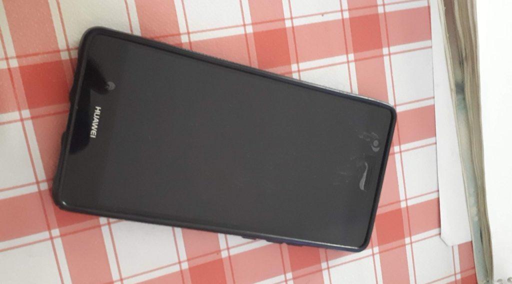 Huawei P9 Lite 2016