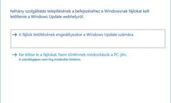 directplay telepítése varázsló windows 10