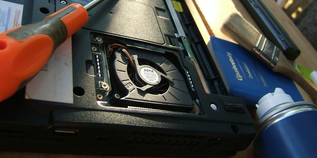 laptop tisztítás