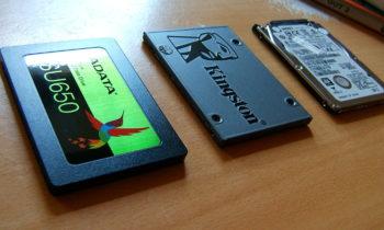 olcsó SSD teszt