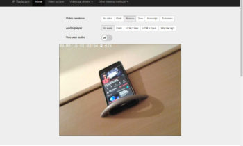 wifi kamera házilag 3